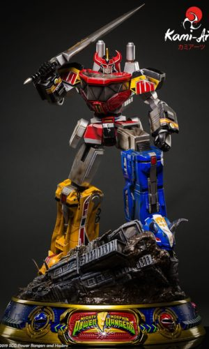 01-Kami-Megazord-damage-figurine-kami-arts