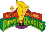 power ranger figurine