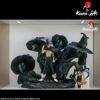 02-Kami-Grimm-Radiant-statue-vitrine-kami-arts