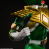 Picture 14 of the Green Ranger statue by Kami Arts